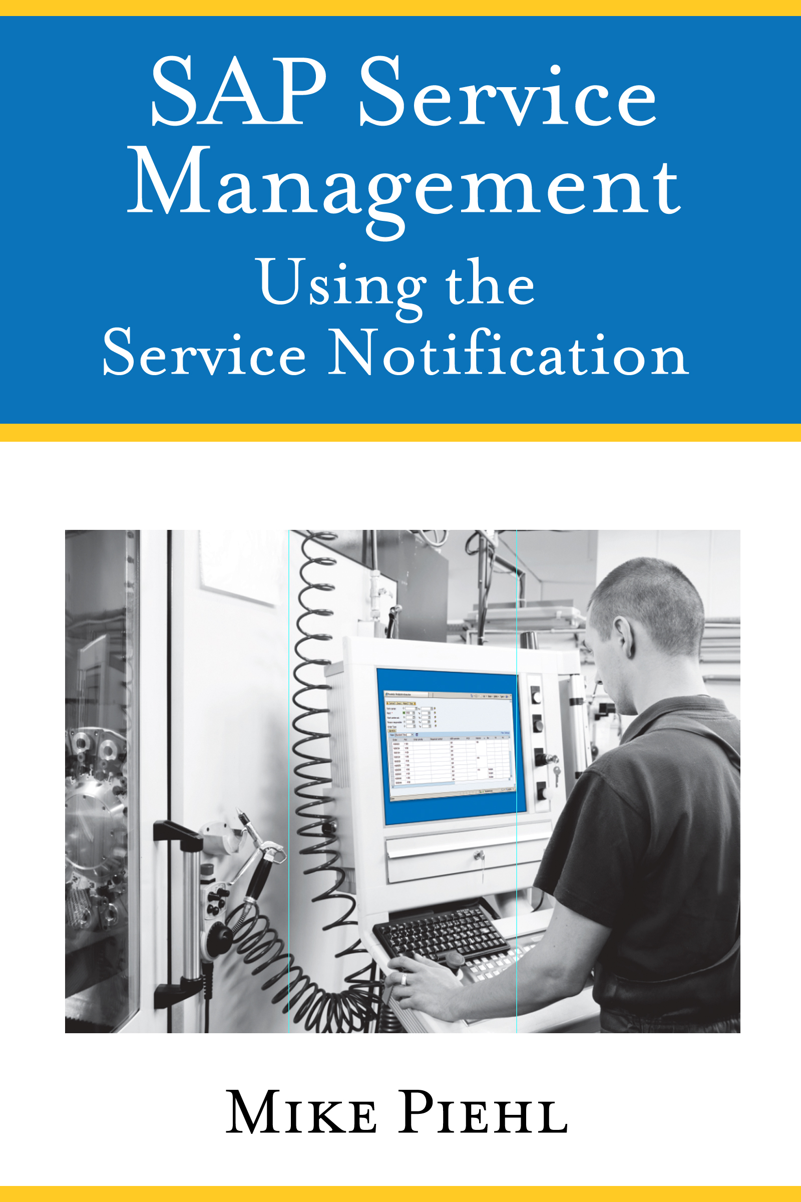Using the Service Notification